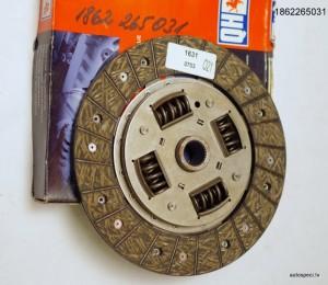 Sajuga disks SACHS 1862265031