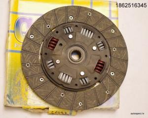 Sajuga disks SACHS 1862516345