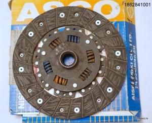 Sajuga disks SACHS 1862841001