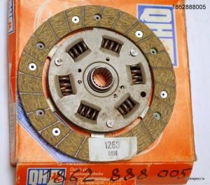 Sajuga disks SACHS 1862888005