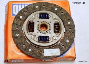 Sajuga disks SACHS 1862953142