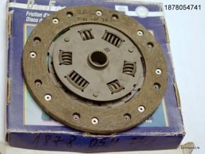 Sajuga disks SACHS 1878054741