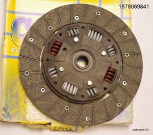 Sajuga disks SACHS 1878069841