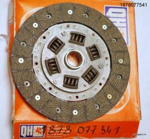 Sajuga disks SACHS 1878077541