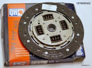 Sajuga disks SACHS 1878995402
