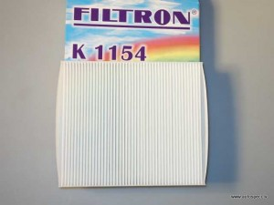Salona filtrs Filtron K1154