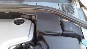 Volvo XC60 akumulatori